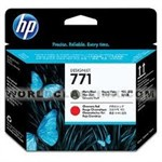 HP-HP-771-Matte-Black-Chromatic-Red-Printhead-CE017A