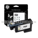 HP-HP-789-Yellow-Black-Printhead-CH612A