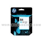 HP-HP-84-Light-Cyan-C5017A