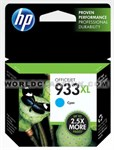 HP-HP-933XL-High-Yield-Cyan-Ink-CN054AN