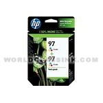HP-HP-97-Twin-Pack-C9349FN-C9349BN