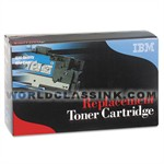 IBM-IBM-642A-Yellow-Toner-TG95P6507