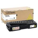 Ricoh-406335-Type-SP-C310A-Yellow-Toner-SP-C310A-Yellow-Toner-406347