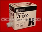 Ricoh-893933-893063-VT-1000-Black-Ink