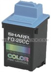 Sharp-FO-25CC