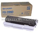 Sharp-FO-28ND