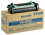 Sharp-FO-47ND