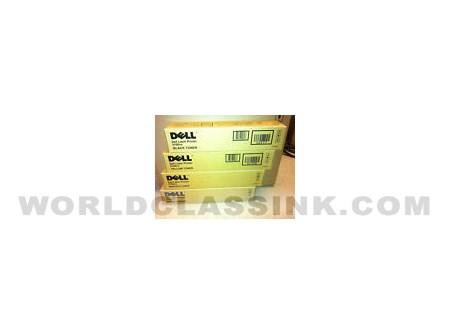 Black in Retail Packaging Dell GG577 5100 Toner Cartridge