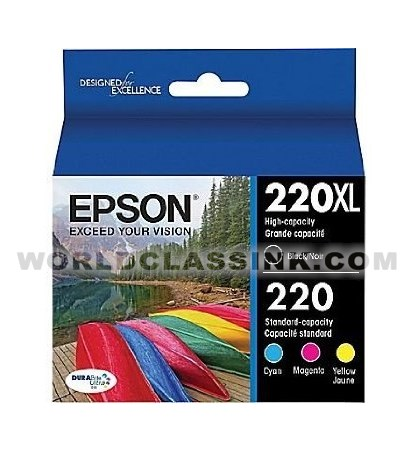 Epson E-T2202XL (Single Cartridge)