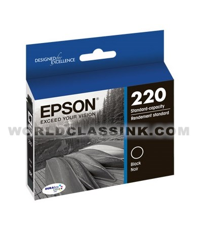 Epson E-T2201XL (Single Cartridge)