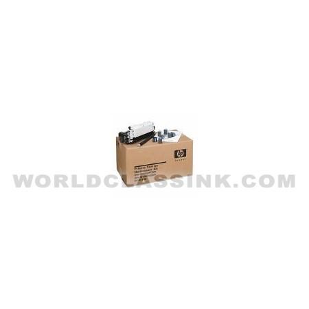 For Hp Laserjet 9050 Mfp Hp Laserjet 9050n Part Number: C9152-67907 350000 Yield Includes Fuser 2 Pickup Rollers 7 Feed Rollers 1 Transfer Roller Compatible Maintenance Kit