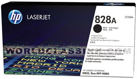 Hp Color Laserjet Enterprise M855 Supplies Color Laser Jet Enterprise M855