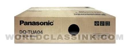 NEW GENUINE Panasonic DP-MC210 High Yield Yellow Toner Cartridge DQ-TUA04Y