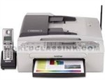 Brother-IntelliFax-2580C