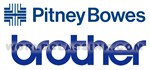 Pitney-Bowes™-Pitney-Bowes-Branded-Supplies-for-Brother-Printers
